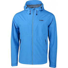 High Colorado Lugano 3 Outdoor Jacke Herren mittel blau